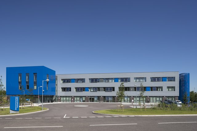 Advanced Technology and Innovation Centre