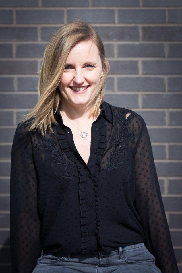 Helen Dargie
