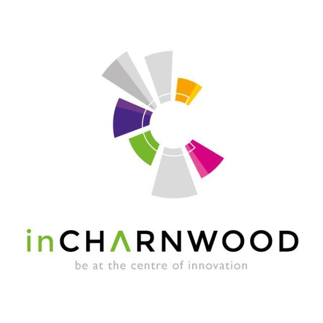 Incharnwood Main Logo