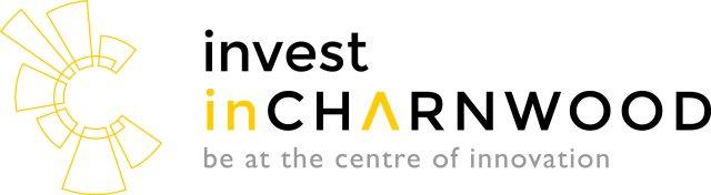 Invest inCharnwood logo