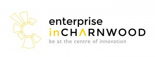 Enterprise inCharnwood logo