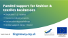 Growth Hub Fashion Textile Social Graphic (002)