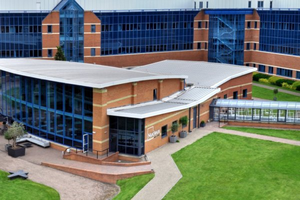 Building 24 Charnwood Campus